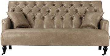 WATKINS SOFA - Oregon Putty - Home Decorators
