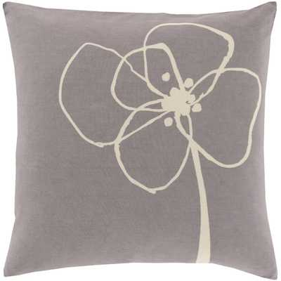 Cotton Throw Pillow - Wayfair