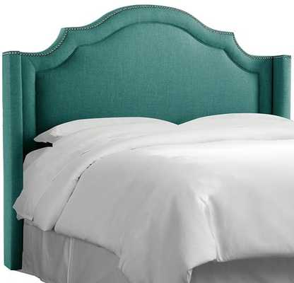 CUSTOM BRYANT UPHOLSTERED HEADBOARD - Home Decorators