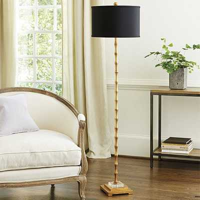 Evreux Floor Lamp - Ballard Designs