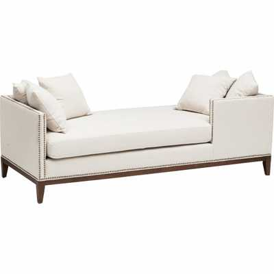 Mercury Double Chaise - High Fashion Home