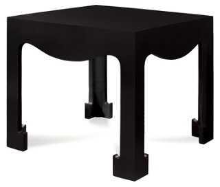 Jordan Side Table - One Kings Lane