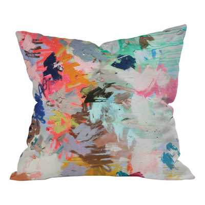 Kent Youngstrom Really Throw Pillow - AllModern