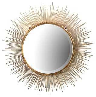 Ida Wall Mirror - One Kings Lane