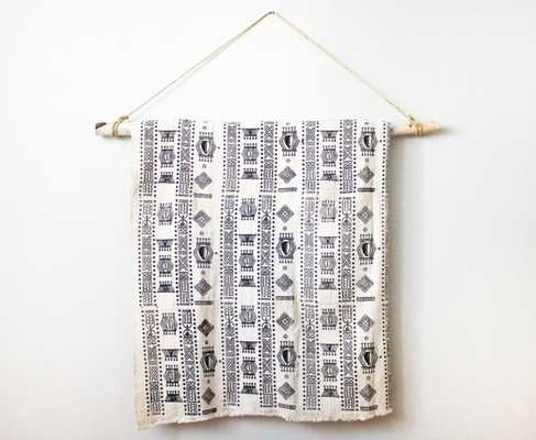 White African Mudcloth - Etsy