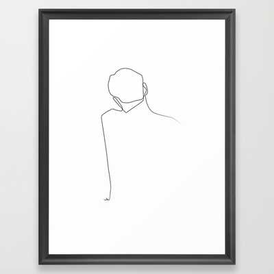 Back line - Society6