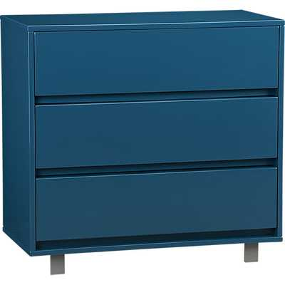 Shop blue chest - CB2