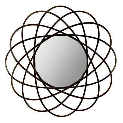 Galaxy Wall Mirror - AllModern