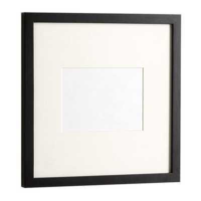 "Gallery Frame- 13"" square - West Elm"