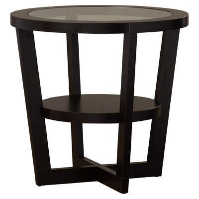 End Table - Brown - Wayfair