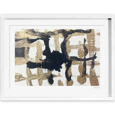 Artana Tristan E Isolde Framed Painting Print - AllModern