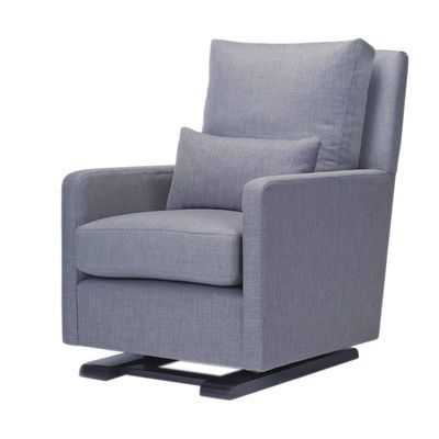 Monte Design Como Glider - PEBBLE GREY - Giggle