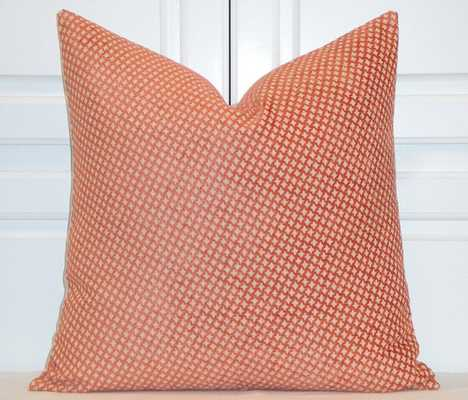 Decorative Pillow Cover - no insert - Etsy