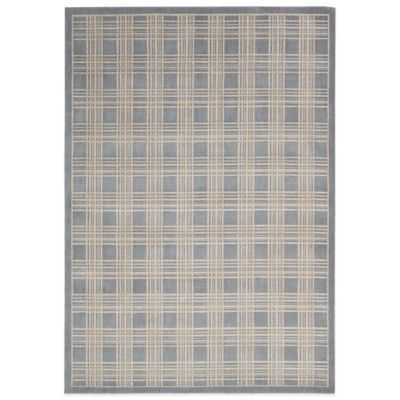 Kathy Ireland® Home Hollywood Shimmer Area Rug - Bed Bath & Beyond