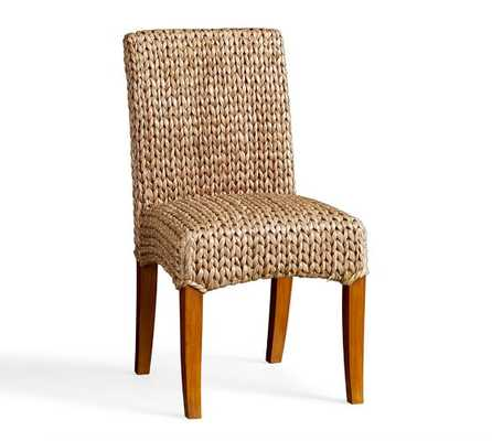 SEAGRASS CHAIR - Pottery Barn