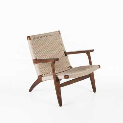 CH25 Lounge Chair - France & Son
