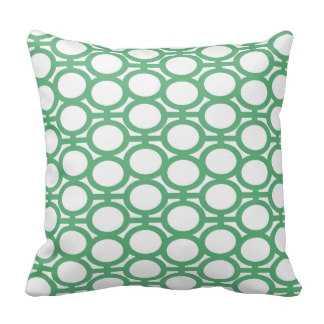Grade A Cotton Throw Pillow 20x20 - with insert - zazzle.com