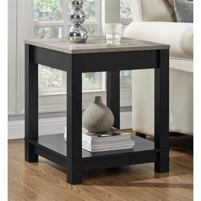 Altra Carver End Table - Overstock