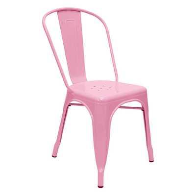 Industrial Classics Garvin Side Chair - Wayfair
