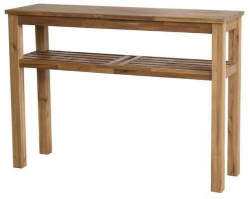 Kanan Console Table - Apt2B