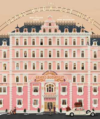 The Wes Anderson Collection - Domino