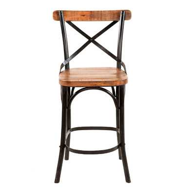 "26"" Bar Stool - Wayfair"
