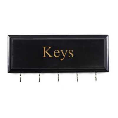 Hanging Key Holder - AllModern