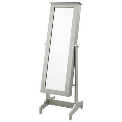Cheval Mirror - Wayfair