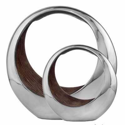 Ring Decorative Bowl - Large - Wayfair