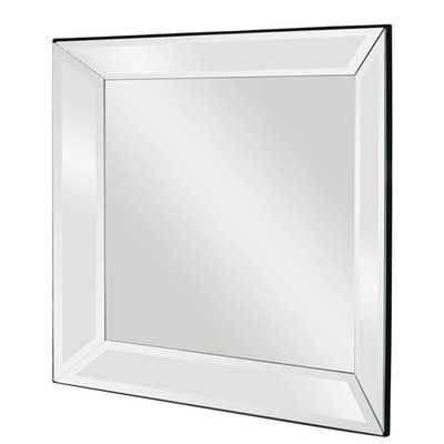 Vogue Mirror by Howard Elliott - Wayfair