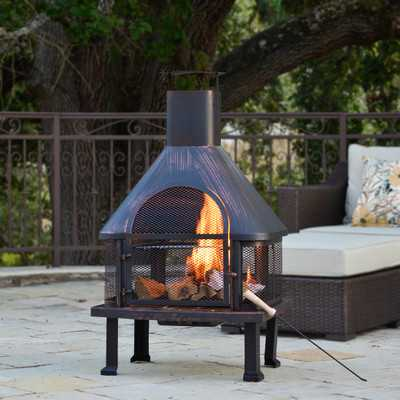 Fuoco Fire Pit - Wayfair
