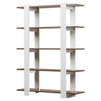 "Monhegan 62.32"" Standard Bookcase - AllModern"