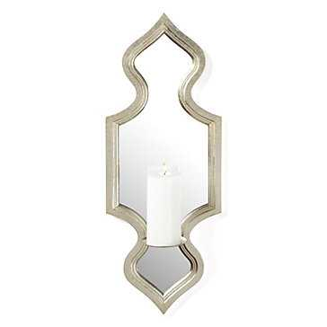 Easton Wall Sconce - Z Gallerie