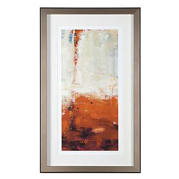 Fahrenheit 2 - Limited Edition-Framed - Z Gallerie