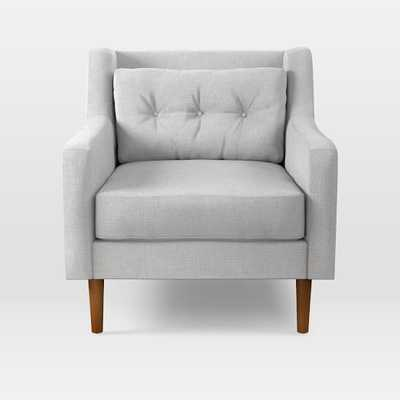 Crosby Armchair - West Elm