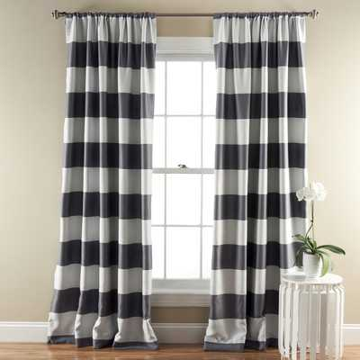 Brookridge Curtain Panelby Beachcrest Home - Wayfair