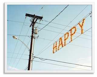 Alex Hoerner, HappyFavorite - One Kings Lane
