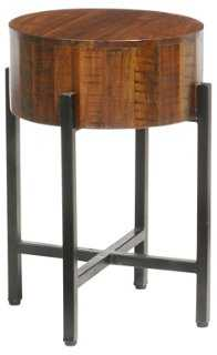 Aubrey Side Table - One Kings Lane