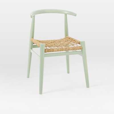 John Vogel Chair- Individual - West Elm