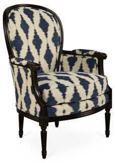 Germaine II Chair - One Kings Lane