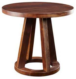 Mendocino End Table - One Kings Lane