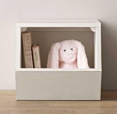 Mercantile single stacking bin - RH Baby & Child