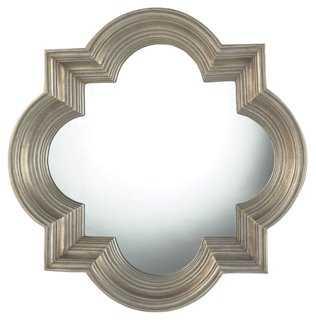 Proctor Mirror, Greenaway Gold - One Kings Lane