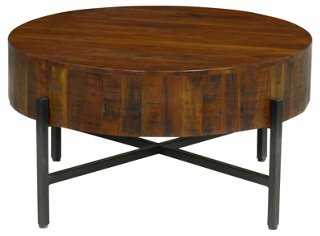 Aubrey Coffee Table - One Kings Lane