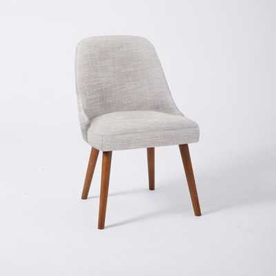 Mid-Century Dining Chairs - Individual - West Elm