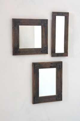 Mirror Collage - Brackets - Etsy