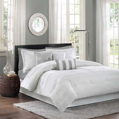 Hampton Comforter Set - Wayfair