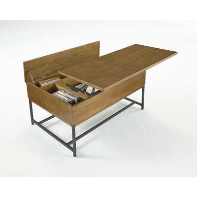 Viero Place Coffee Table with Lift Topby Progressive Furniture - Wayfair