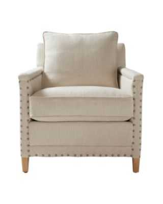 Spruce Street Chair with Nailheads - Serena and Lily