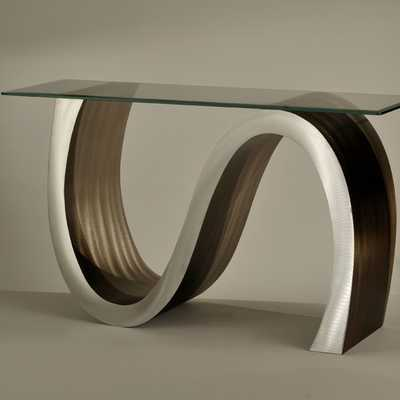 Meandering Console Table - AllModern